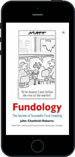 Cover of Fundology by John Chatfeild-Roberts