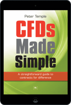 Cover of CFDs Made Simple by Peter Temple