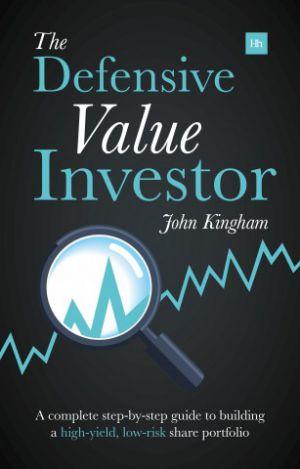 Cover of  by John Kingham