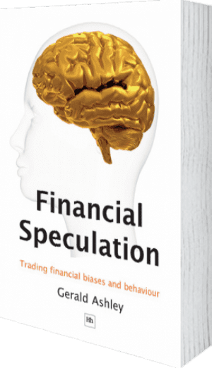 Cover of Financial Speculation by Gerald Ashley