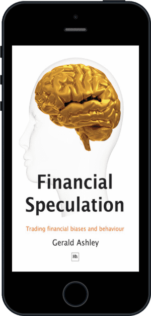 Cover of Financial Speculation (Ebook - phone) by Gerald Ashley