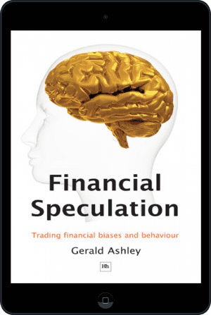 Cover of Financial Speculation (Ebook - tablet) by Gerald Ashley