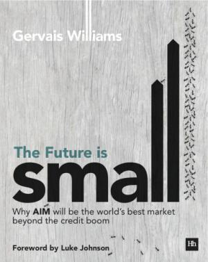 Cover of  by Gervais Williams