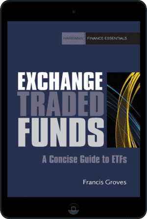 Cover of Exchange Traded Funds (Ebook - tablet) by Francis Groves