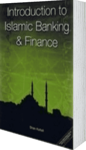 Cover of Introduction to Islamic Banking and Finance by Brian Kettell