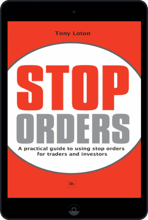 Cover of Stop Orders (Ebook - tablet) by Tony Loton