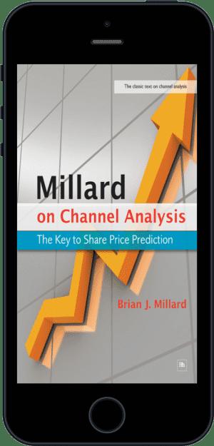 Cover of Millard on Channel Analysis (Ebook - phone) by Brian Millard