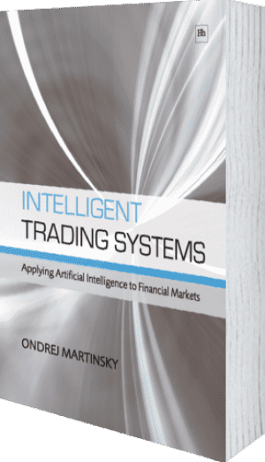 Cover of Intelligent Trading Systems by Ondrej Martinsky