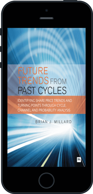 Cover of Future Trends from Past Cycles (Ebook - phone) by Brian Millard