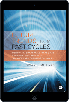 Cover of Future Trends from Past Cycles by Brian Millard