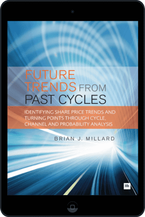 Cover of Future Trends from Past Cycles (Ebook - tablet) by Brian Millard