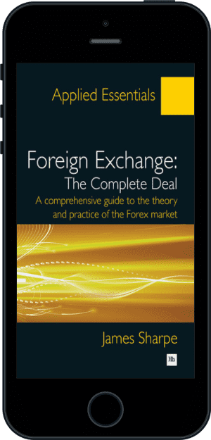 Cover of Foreign Exchange: The Complete Deal (Ebook - phone) by James Sharpe