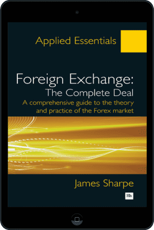 Cover of Foreign Exchange: The Complete Deal (Ebook - tablet) by James Sharpe