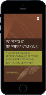 Cover of Portfolio Representations by Jem Tugwell