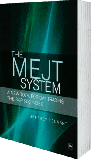 Cover of The MEJT System by Jeffrey Tennant