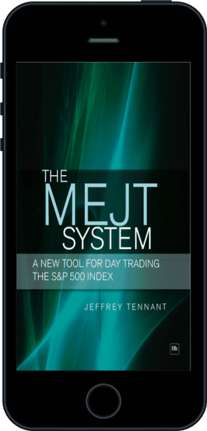 Cover of The MEJT System (Ebook - phone) by Jeffrey Tennant