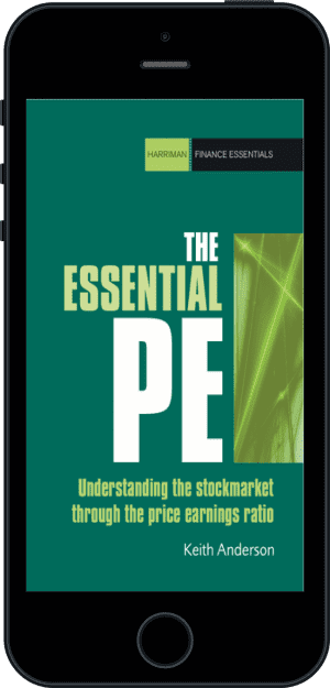 Cover of The Essential P/E (Ebook - phone) by Keith Anderson