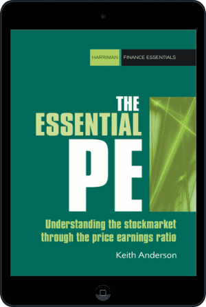 Cover of The Essential P/E (Ebook - tablet) by Keith Anderson