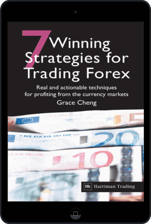 Cover of 7 Winning Strategies For Trading Forex (Ebook - tablet) by Grace Cheng