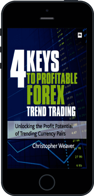 Christopher weaver forex