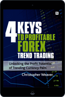 4 keys to profitable forex trend trading pdf christopher weaver