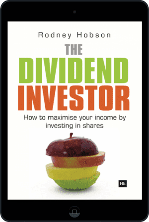 Cover of The Dividend Investor (Ebook - tablet) by Rodney Hobson