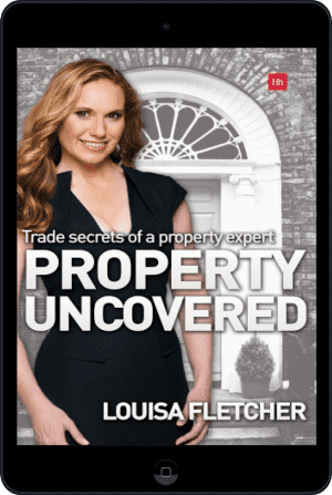 Cover of Property Uncovered (Ebook - tablet) by Louisa Fletcher
