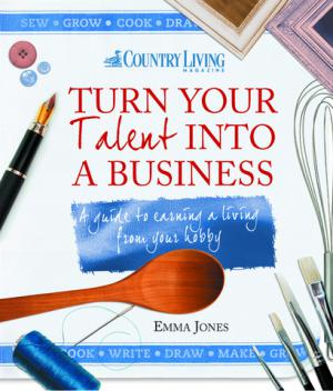 Cover of  by Emma Jones andCountry Living