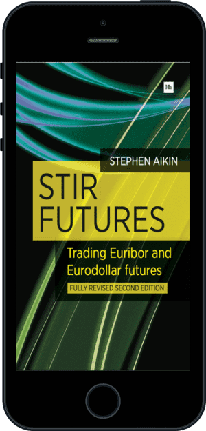 Cover of STIR Futures (Ebook - phone) by Stephen Aikin