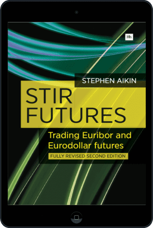 Cover of STIR Futures (Ebook - tablet) by Stephen Aikin