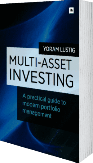 Cover of Multi-Asset Investing (Paperback) by Yoram Lustig