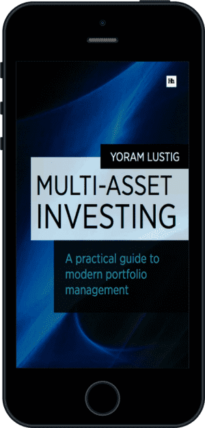 Cover of Multi-Asset Investing (Ebook - phone) by Yoram Lustig