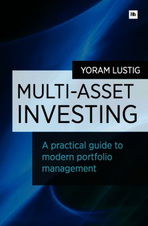 Cover of  by Yoram Lustig