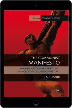 Cover of The Communist Manifesto (Ebook - tablet) by