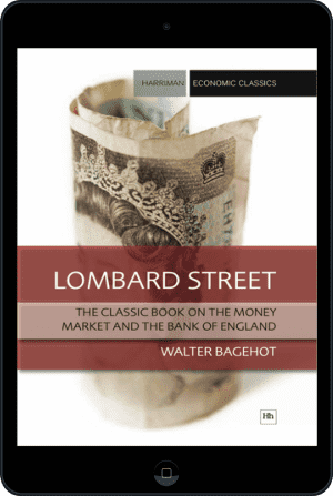 Cover of Lombard Street (Ebook - tablet) by AKO Capital