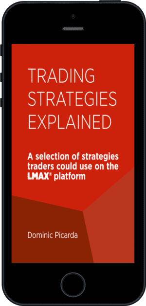 Cover of Trading Strategies Explained (Ebook - phone) by Dominic Picarda