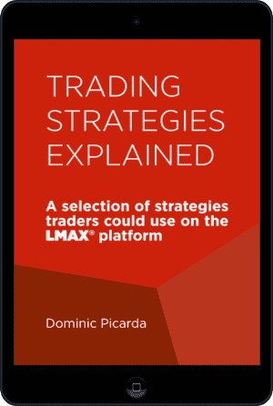 Cover of Trading Strategies Explained (Ebook - tablet) by Dominic Picarda