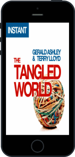Cover of The Tangled World by Gerald Ashley and Terry Lloyd