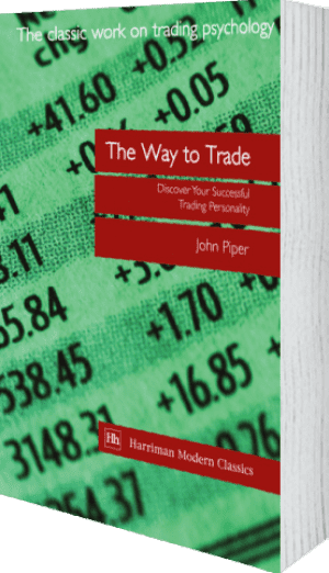 Cover of The Way to Trade by John Piper