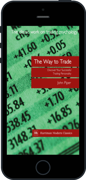 Cover of The Way to Trade (Ebook - phone) by John Piper
