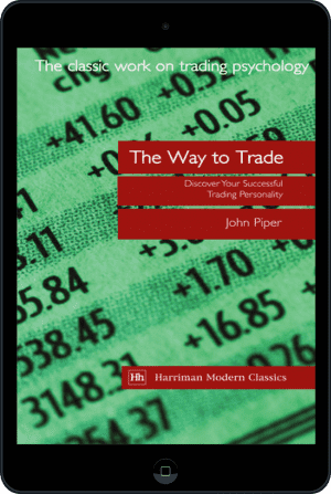 Cover of The Way to Trade (Ebook - tablet) by John Piper