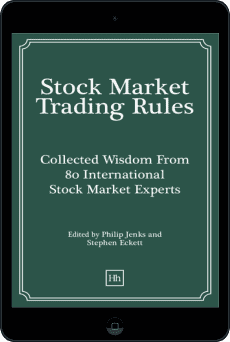 Cover of Stock Market Trading Rules by Stephen Eckett