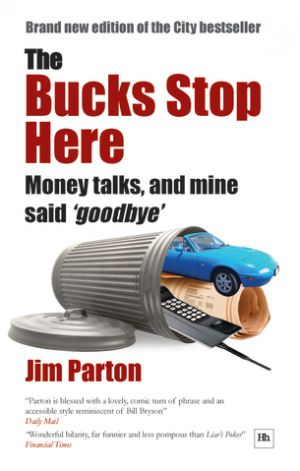 Cover of  by Jim Parton