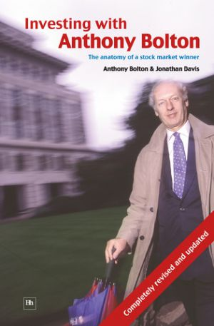 Cover of  by Jonathan Davis andAnthony Bolton