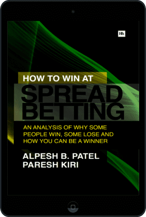 Cover of How to Win at Spread Betting (Ebook - tablet) by Alpesh B. Patel andParesh H. Kiri