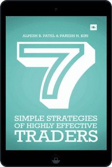 Cover of 7 Simple Strategies of Highly Effective Traders by Alpesh B. Patel andParesh H. Kiri