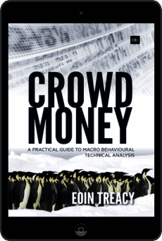 Cover of Crowd Money by Eoin Treacy