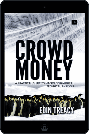 Cover of Crowd Money (Ebook - tablet) by Eoin Treacy