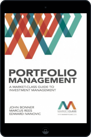 Cover of Portfolio Management (Ebook - tablet) by Marcus Rees andJohn Bonner andEdward ivanovic