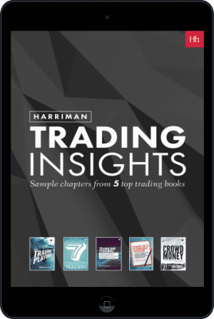 Cover of Harriman Trading Insights (Ebook - tablet) by